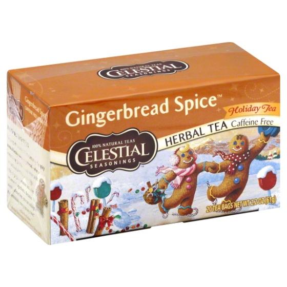 gb spice tea